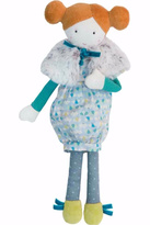 Moulin Roty Les Parisienne Blanche