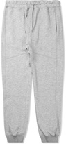 Shades of Grey by Micah Cohen Athlete Grey Lounge Pants