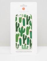 Signature Cactus Print Iphone 6 Case