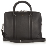 Givenchy Grained-leather Slim Briefcase