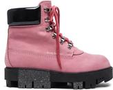 Acne Studios Leather Telde Boots