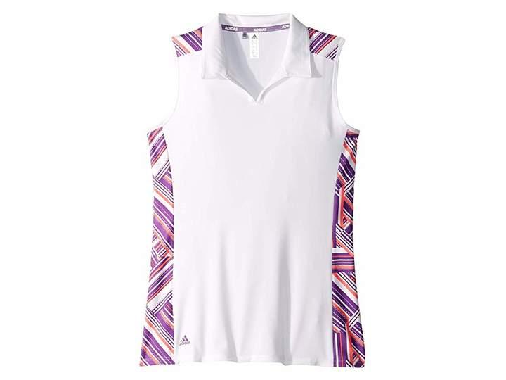 f8c1366b21a adidas Girls' Polos - ShopStyle