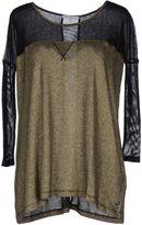 Faith Connexion Short sleeve sweaters