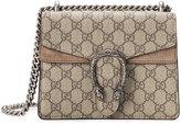 Gucci Dionysus GG Supreme mini bag - women - Suede/Canvas/metal - One Size