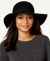 Nine West Felt Tassel Floppy Hat