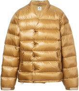 SASQUATCHfabrix. oversized padded jacket