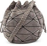 Cleobella Bowie Crossbody in Charcoal.