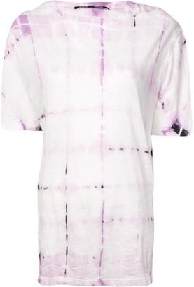Proenza Schouler Tie Dye T-Shirt