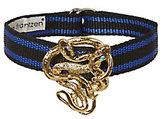 Gabriele Frantzen Snake Candy Choker/Bracelet