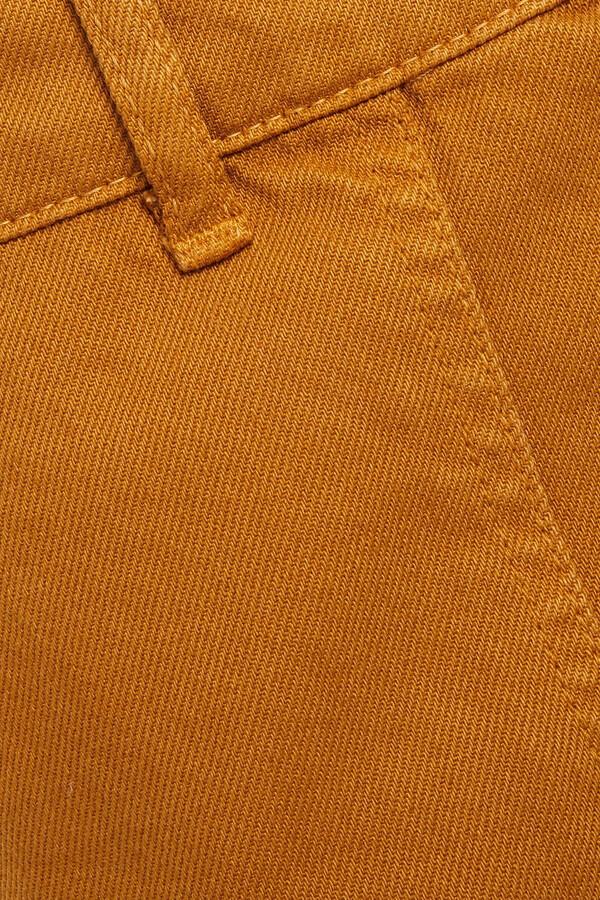 Thumbnail for your product : BA&SH Dixon Cotton-twill Wide-leg Pants