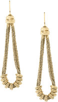 Aurelie Bidermann Alhambra earrings