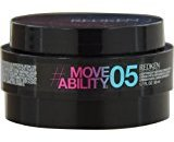Redken by MOVE ABILITY 05 LIGHTWEIGHT DEFINING CREAM-PASTE 1.7 OZ (NEW PACKAGING) UNISEX (Package Of 4)