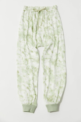 Out From Under Hansel Tie-Dye Jogger Pant