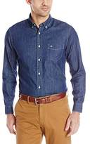 Dockers Button-Down Chambray Shirt