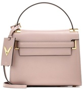 Valentino My Rockstud Small Leather Shoulder Bag