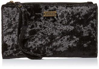 Roxy Find Joy Velvet Wallet