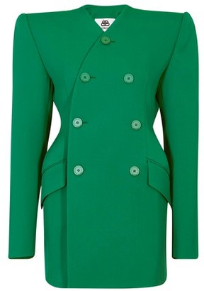 Balenciaga Dynasty jacket