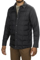 Merrell Aroundabout Featherless Shirt Jacket - Insulated (For Men)