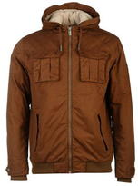 Firetrap Double Layer Jacket