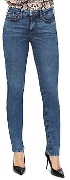 NYDJ Sheri Slim Jeans in Presidio