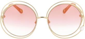 Chloé Ce114sprl Pearl Sunglasses