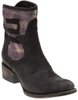 Freebird Cab low dipped boot