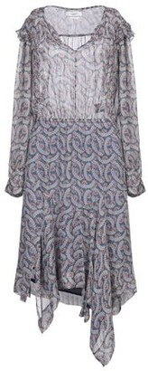 Etoile Isabel Marant Knee-length dress