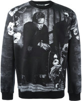 Dolce & Gabbana Brando print sweatshirt - men - Cotton - 46