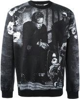 Dolce & Gabbana Brando print sweatshirt