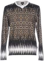 Just Cavalli Sweatshirts - Item 37914609