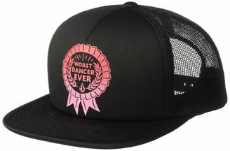 Volcom Junior's Women's Halfsies Trucker Hat