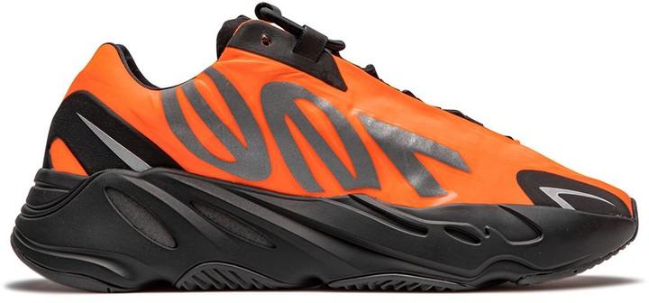 "Yeezy Boost 700 MNVN ""Orange"" sneakers"