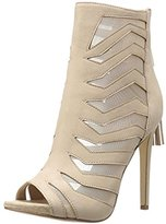 GUESS Women's Anika Platform Dress Sandal