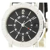 Bulgari watch