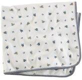 Ralph Lauren Reversible Printed Receiving Blanket