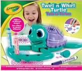 Crayola Twirl N Whirl Turtle
