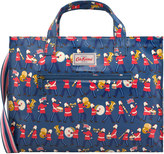 Cath Kidston Marching Band Open Carryall With Strap