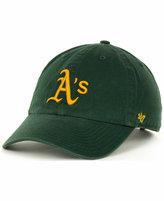 '47 Oakland Athletics Clean Up Hat