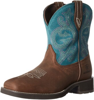 Ariat Women's Shasta H2O Work Boot