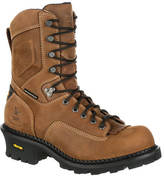 Georgia Boot Comfort Core logger CT (Men's)