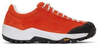 Diemme Red SSENSE Edition Modiva Sneakers