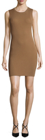 A.L.C. Croft Sweater Sheath Dress