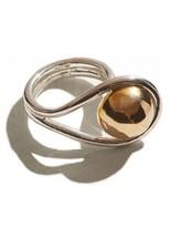 Pamela Love Large 'lasso' Ring