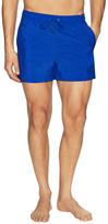Luca Roda Solid Swim Shorts