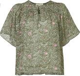 Vanessa Bruno Glory blouse - women - Silk - 36