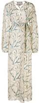 Alexis Amaia wrap dress