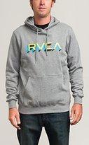 RVCA Men's Third Dimension Sweatshirt