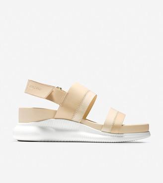 Cole Haan 2.ZERGRAND Slide Sandal (30mm)