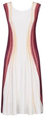 Malo Knee-length dress