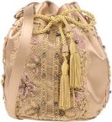 Alberta Ferretti Cross-body bags - Item 45378823